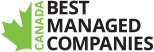 Canada Best Managed Companies Logo