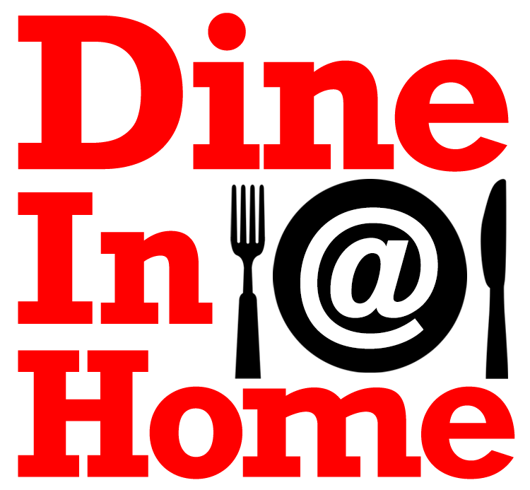 Dine in at Home logo