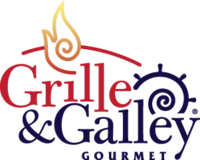 Grille & Galley Gourmet logo