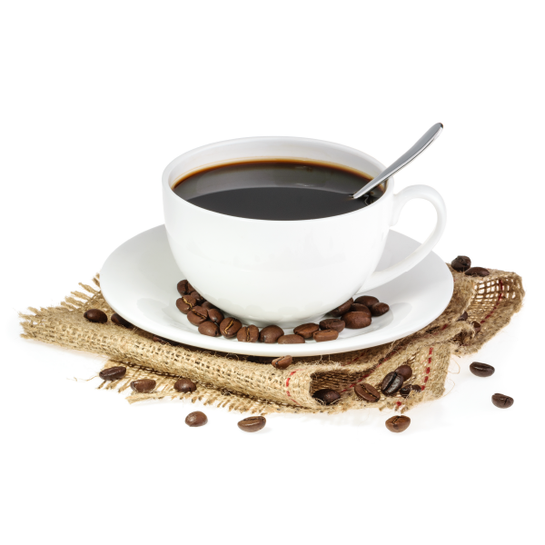 Coffee cup, Flanagan Foodservice exclusive brand Worldwide Traditions