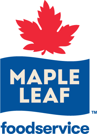 Maple Leaf Foodservice Logo